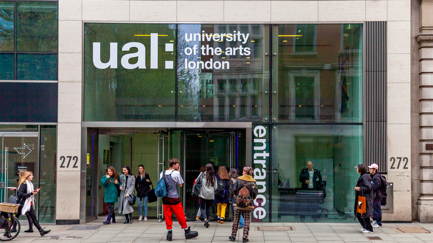 Short Courses information for agents | UAL