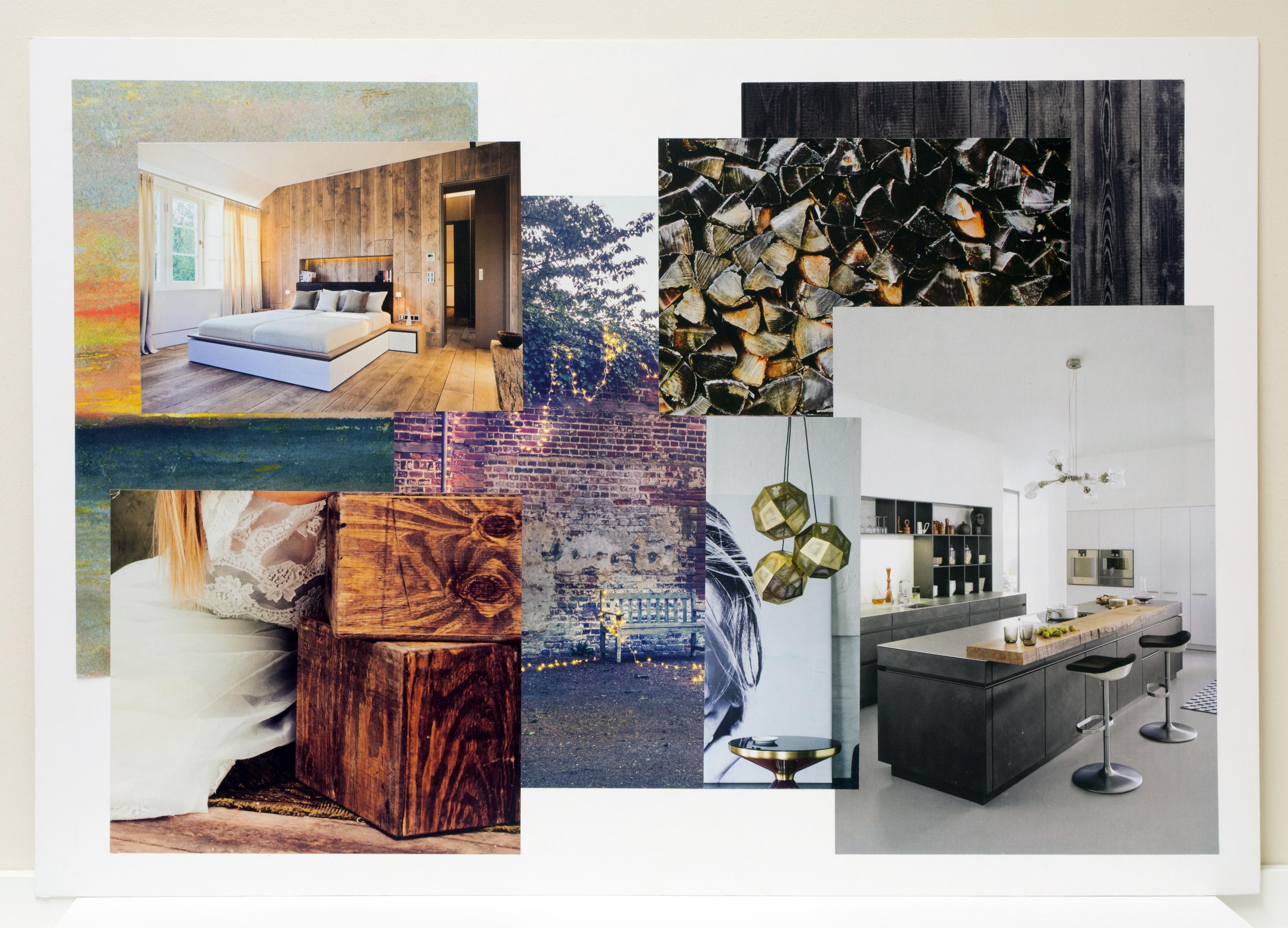 Design Trends for Interiors