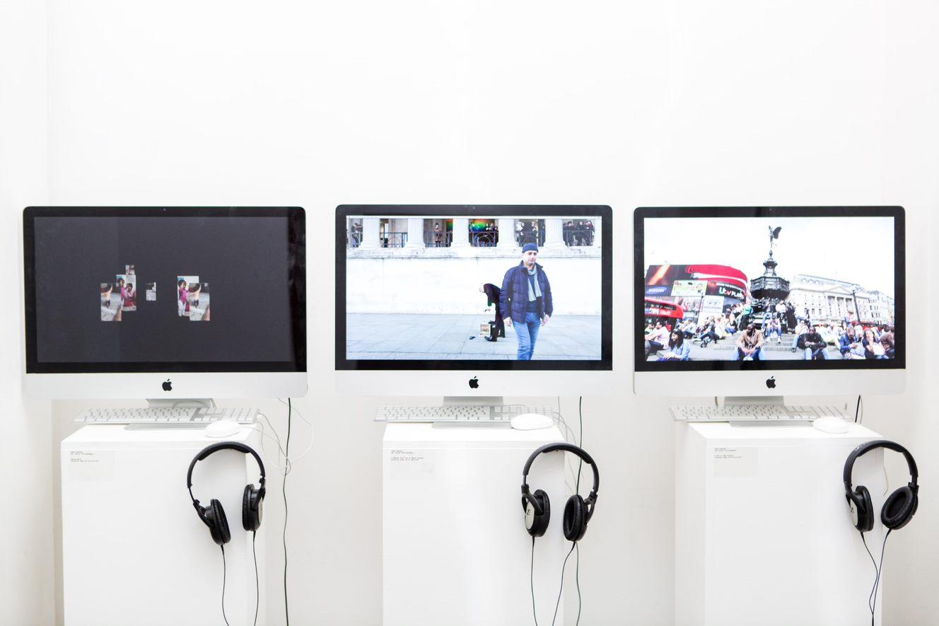 Digital Media and Interaction Design Portfolio (16 - 18 Year Olds)