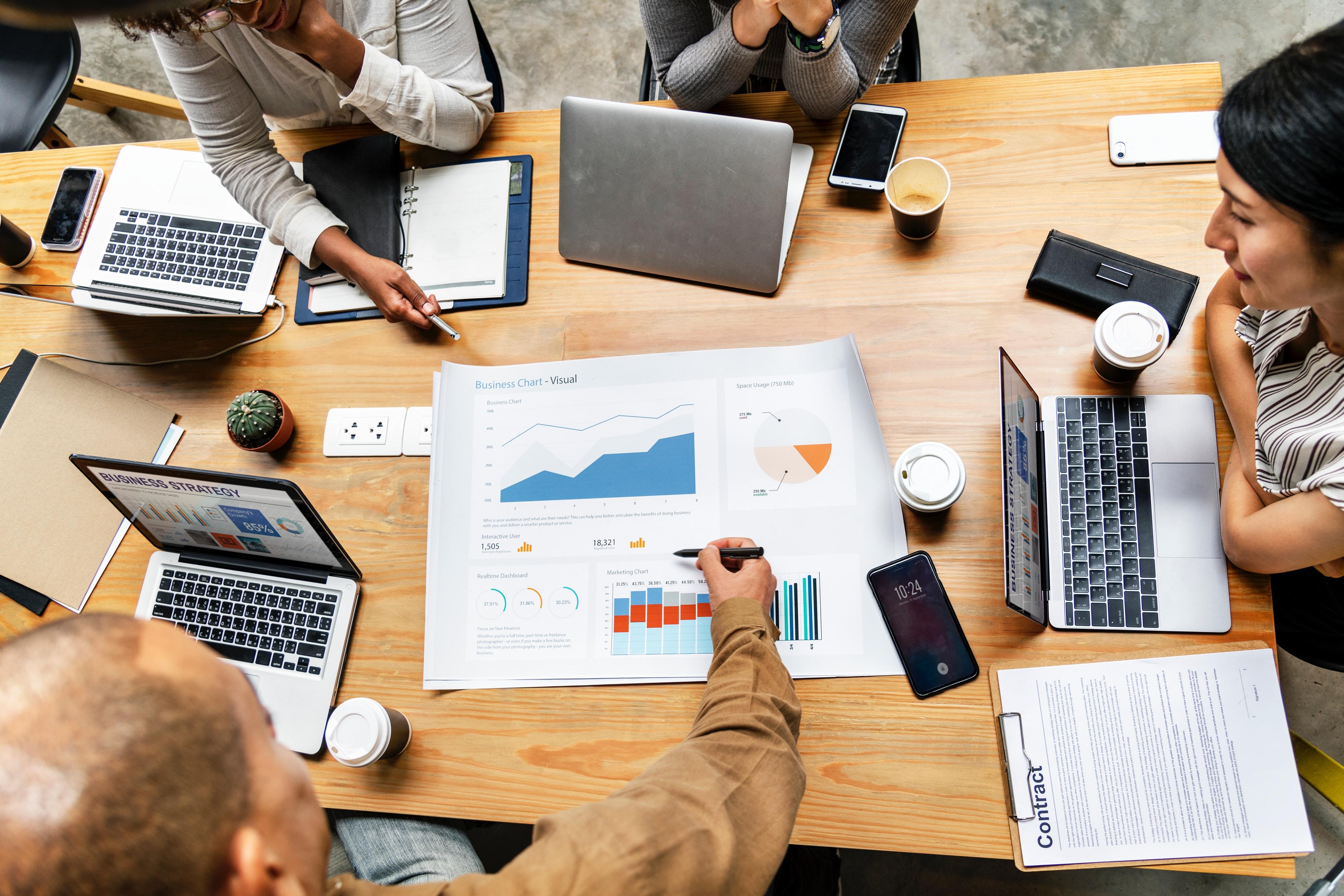 Content Marketing (Online)