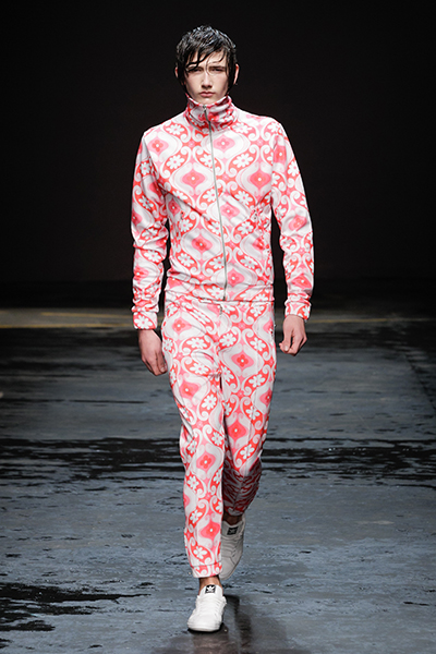 Christopher Shannon Look 20