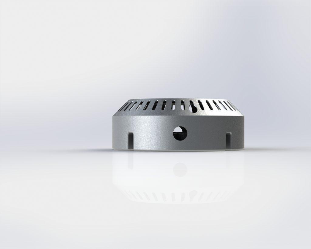 3Jaxon Pope modular gas burners parts