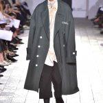 Kaz Miyazaki, BA Fashion Menswear (photo: catwalking.com)