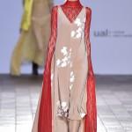 Jaeeun Shin, BA Fashion Image credit: catwalking.com
