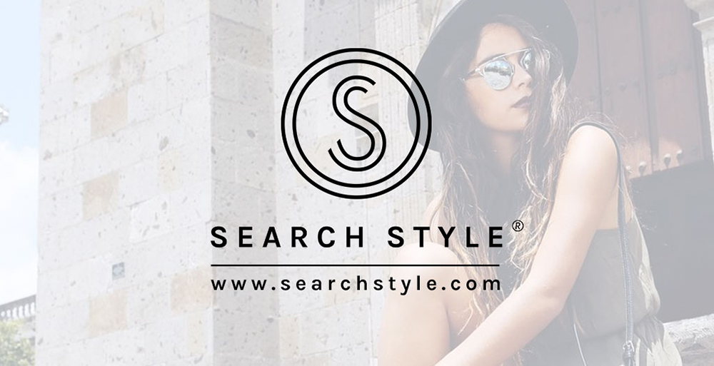 Natalie Grogan founded SEARCH STYLE as part of her final year project for MA Media Production
