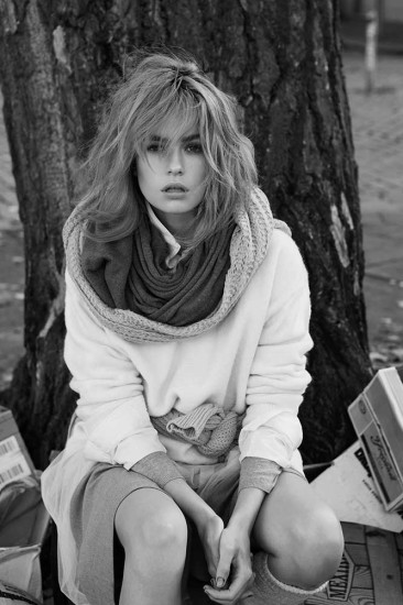 Image: Kári Sverriss, MA Fashion Photography