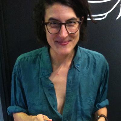 Anja  Cronberg