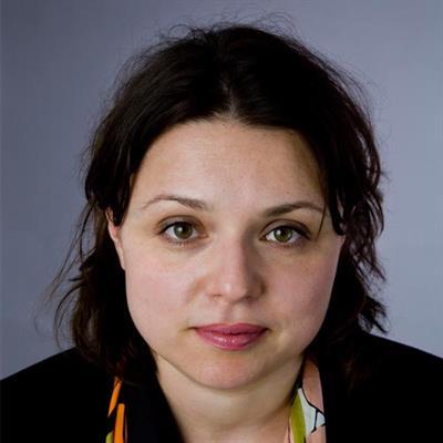Veronika  Kapsali