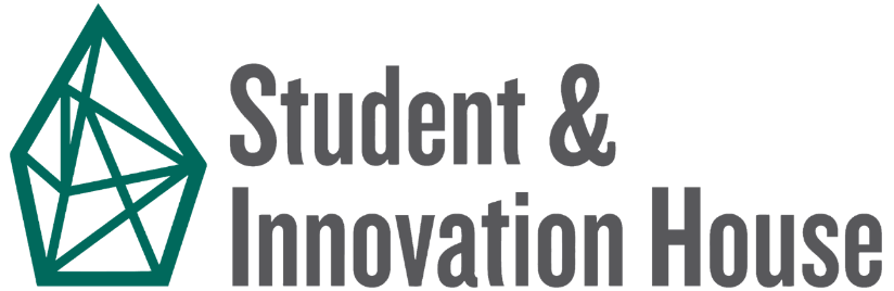 Student and Innovation House logo