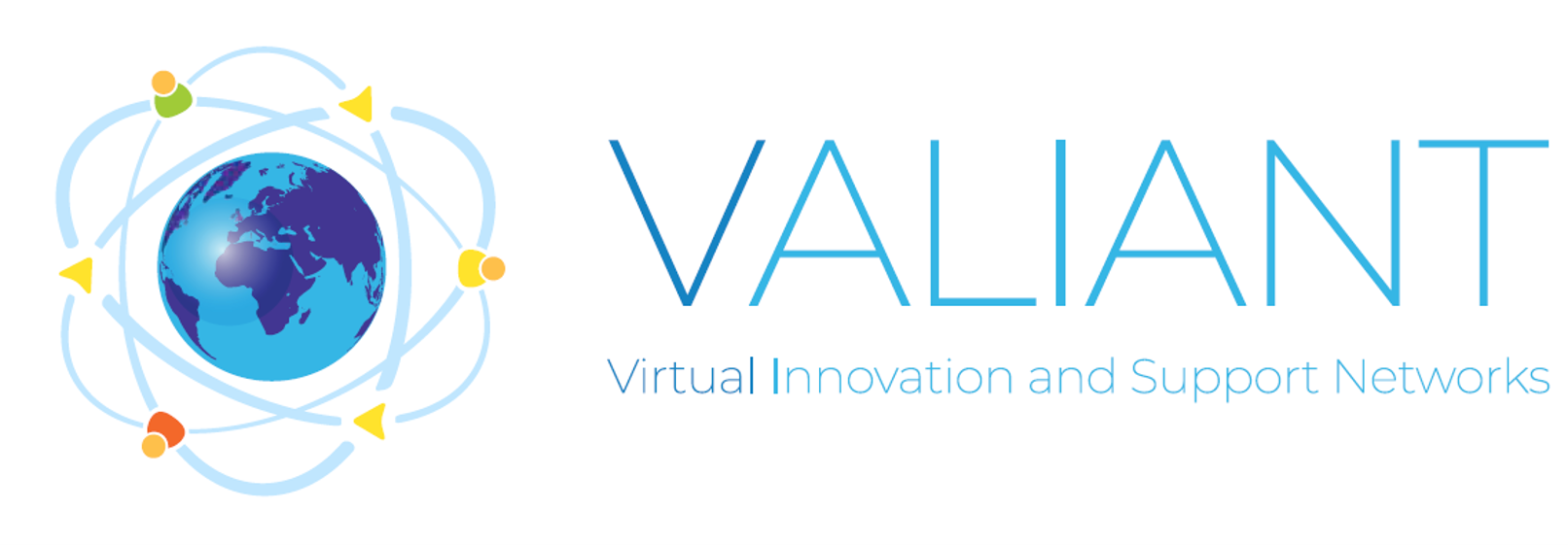 VALIANT Virtual Innovation and Support Networks