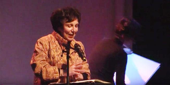 Diane  Silverthorne