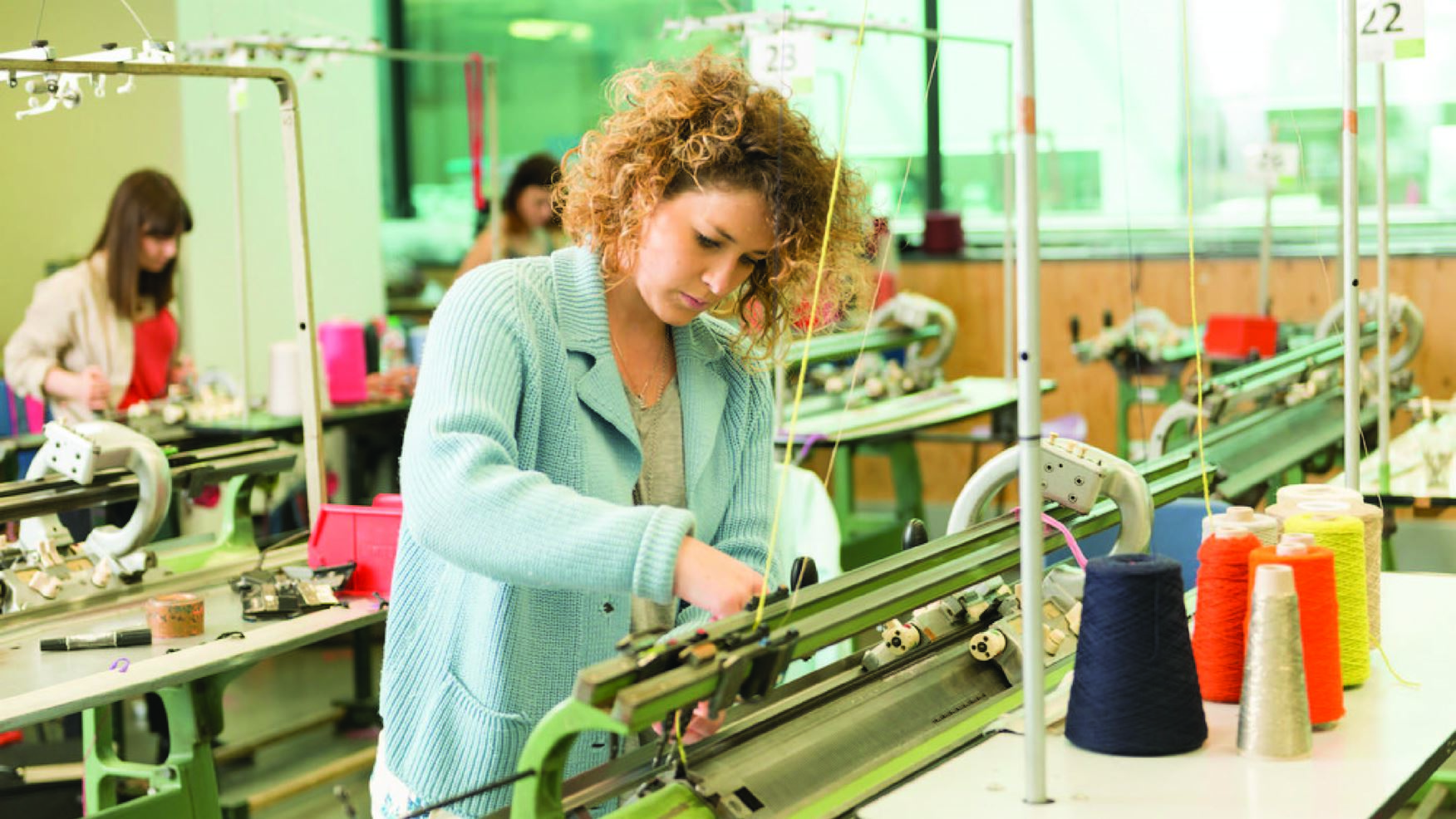 Fashion Manufacturing (Online)