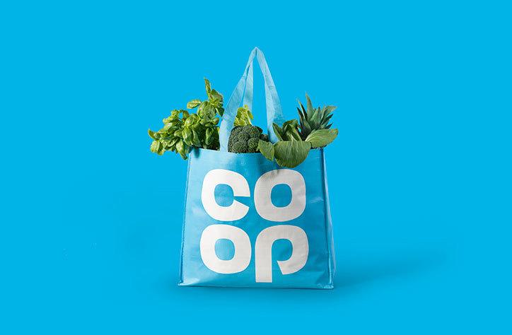 Co-op-Bag by North Design