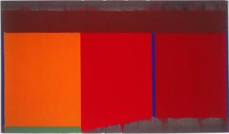 9.11.68 by John Hoyland