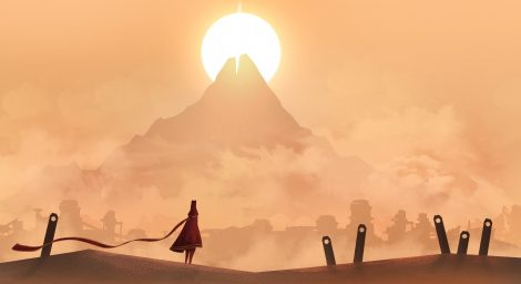 Journey, Thatgamecompany, 2012