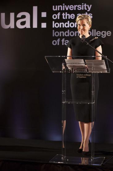 LCF Patron, HRH The Countess of Wessex hosts St James's Palace celebratory reception