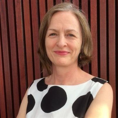 Susan  Orr