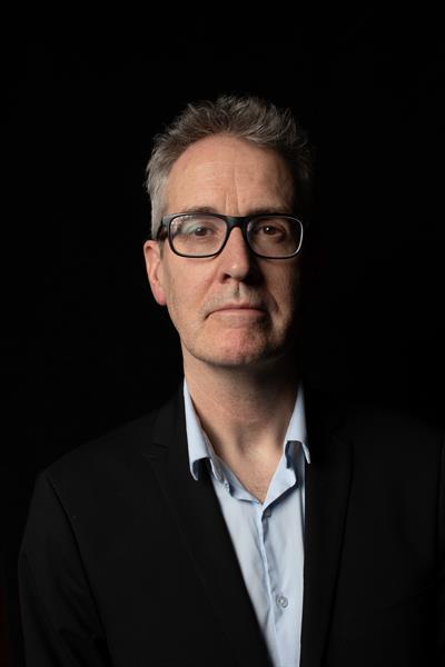 Malcolm  Quinn