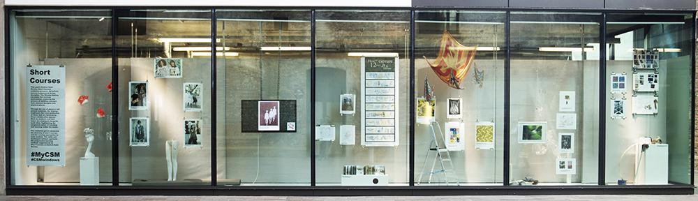 Window gallery.