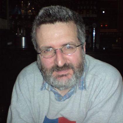 Huw  Richards