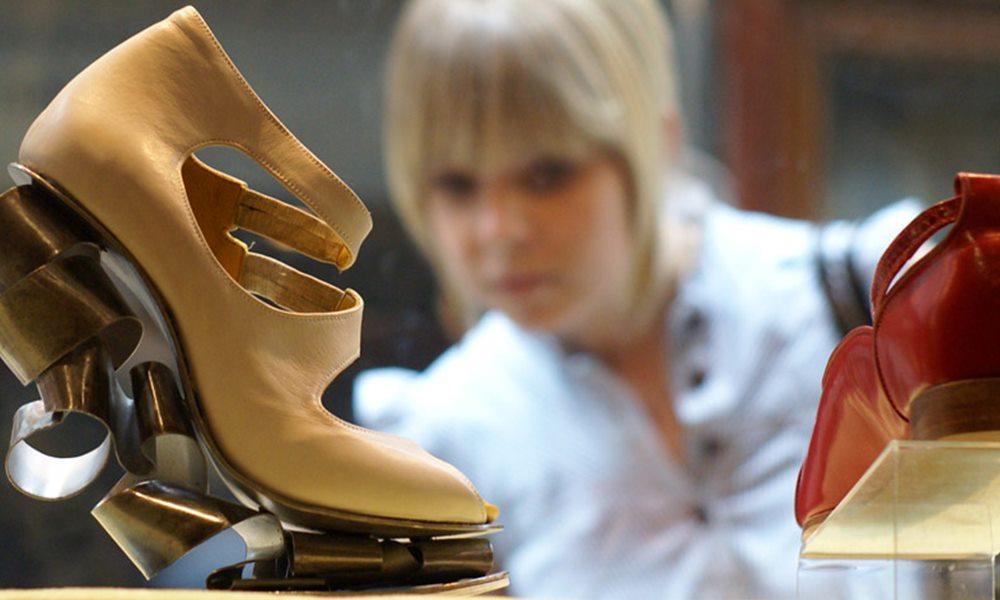 Fashion Buying and Merchandising: Footwear