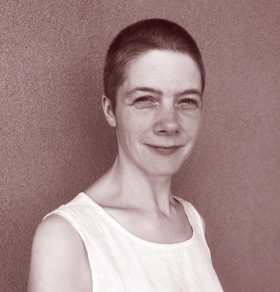 Catrin  Morgan
