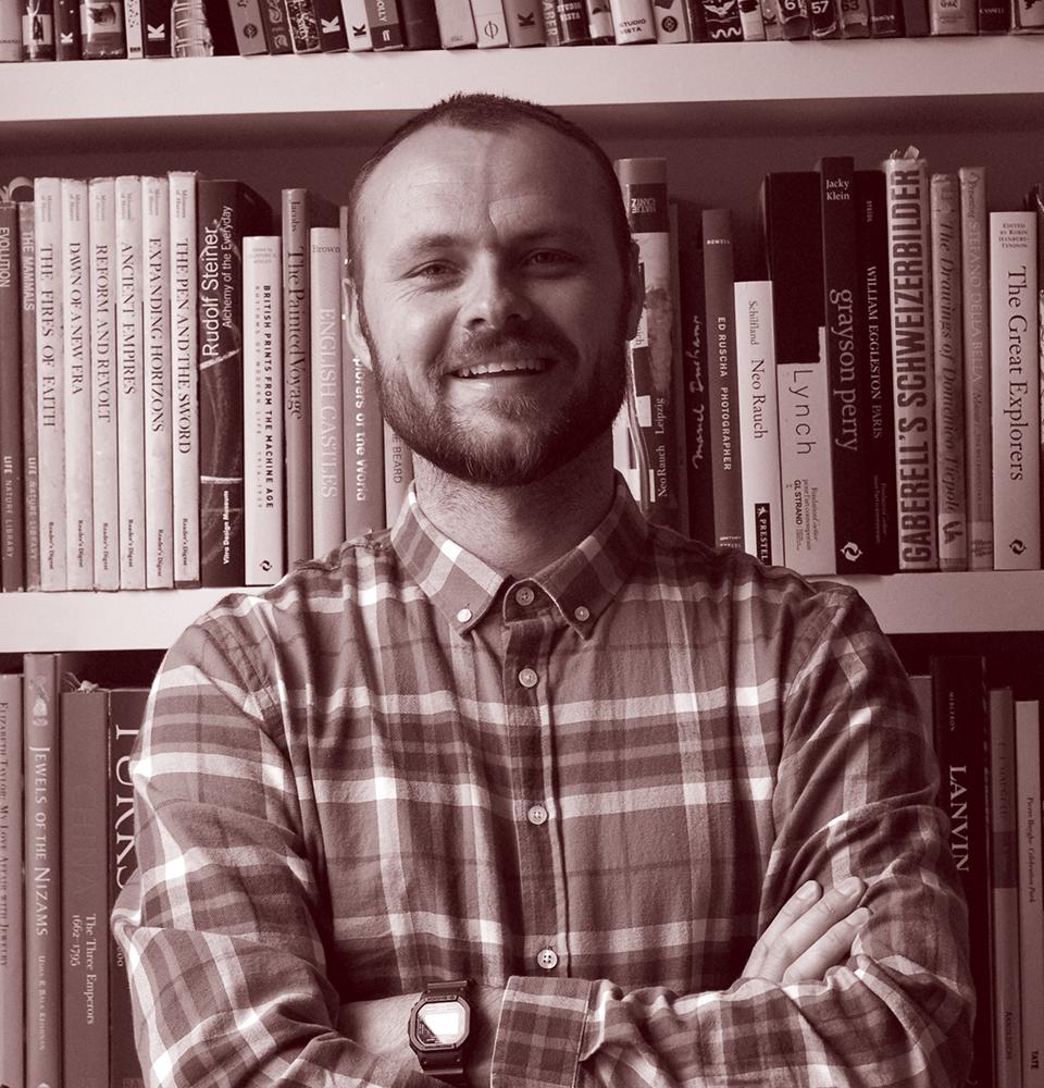 Matt  Hawkins