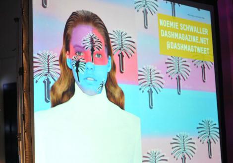 NoeMie Schwaller, MA Fashion Journalism 2011