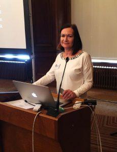Professor Carolyn Mair