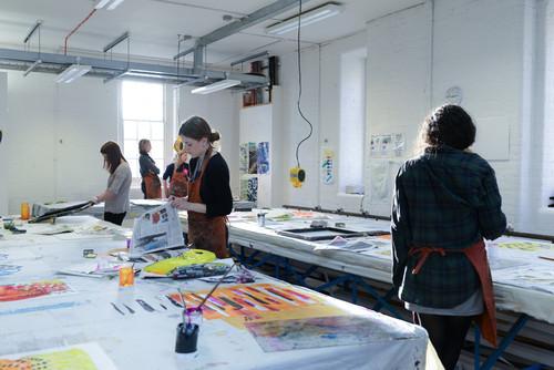 Ual Amongst Three British Universities Leading Global Rankings For Art Design Ual