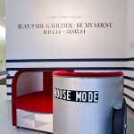 Jean Paul Gaultier: Be My Guest at the Fashion Space Gallery