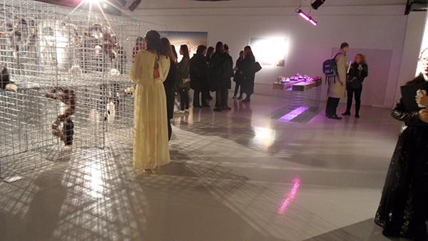 LCF MA14 showcase