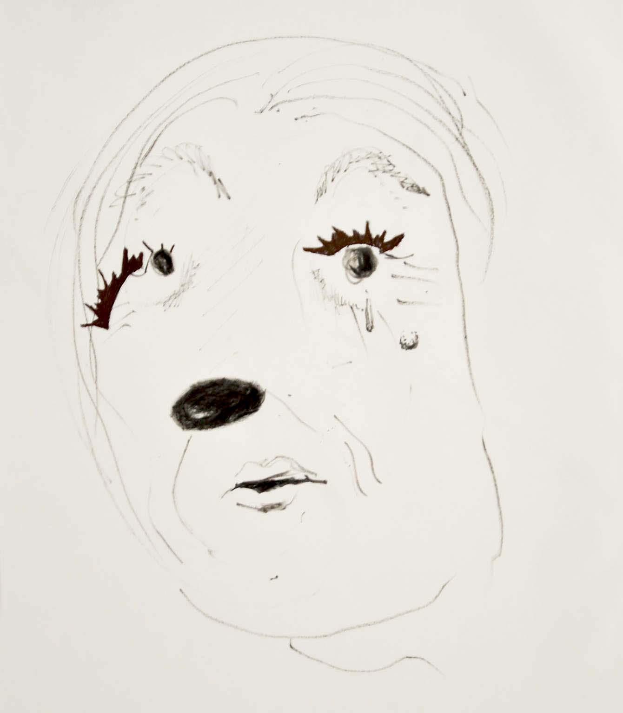 Image courtesy of the artist Nikoleta Martjanova