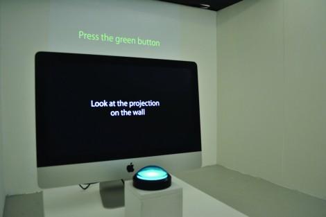 Action! Interactive project by Prudence Djadjadi