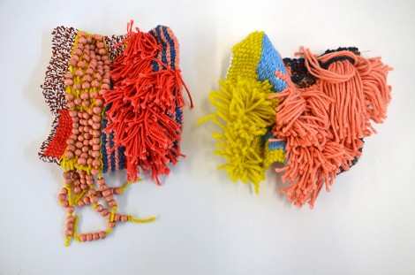 Work from the Colour Exhibition