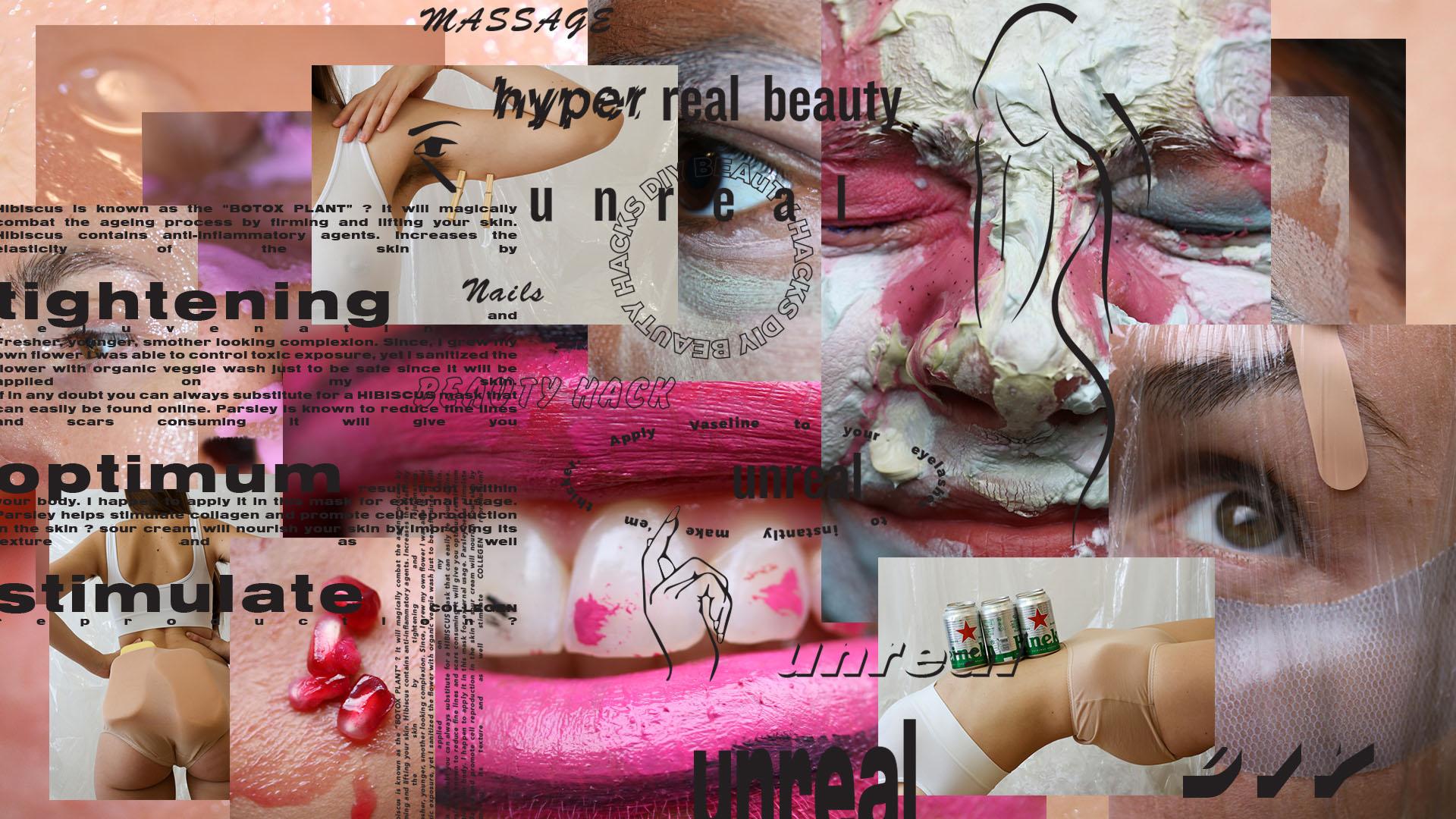 Beauty HACKS, Toni Hollowood