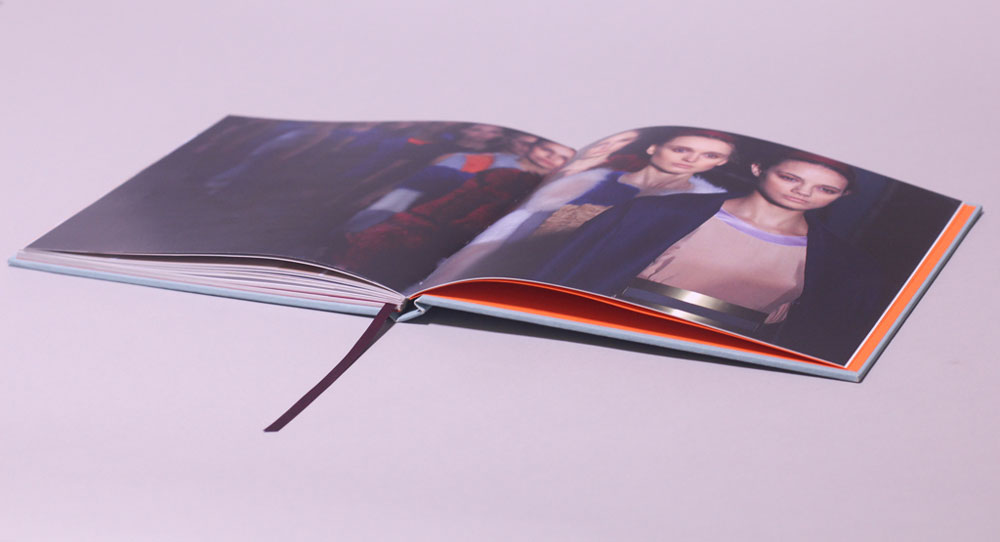 Roksanda 12 month PR campaign by Maggie Hoe