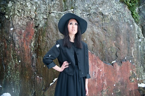 Emmi Hyyppa, MA Fashion Photography