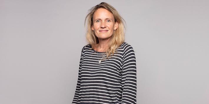Caroline  Furneaux