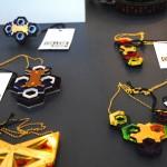 Jewellery by Lili Colley, BA (Hons) Fashion Jewellery, 2012