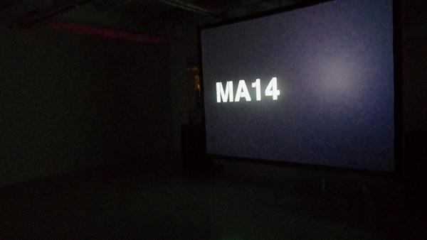 LCF Ma14 film screening