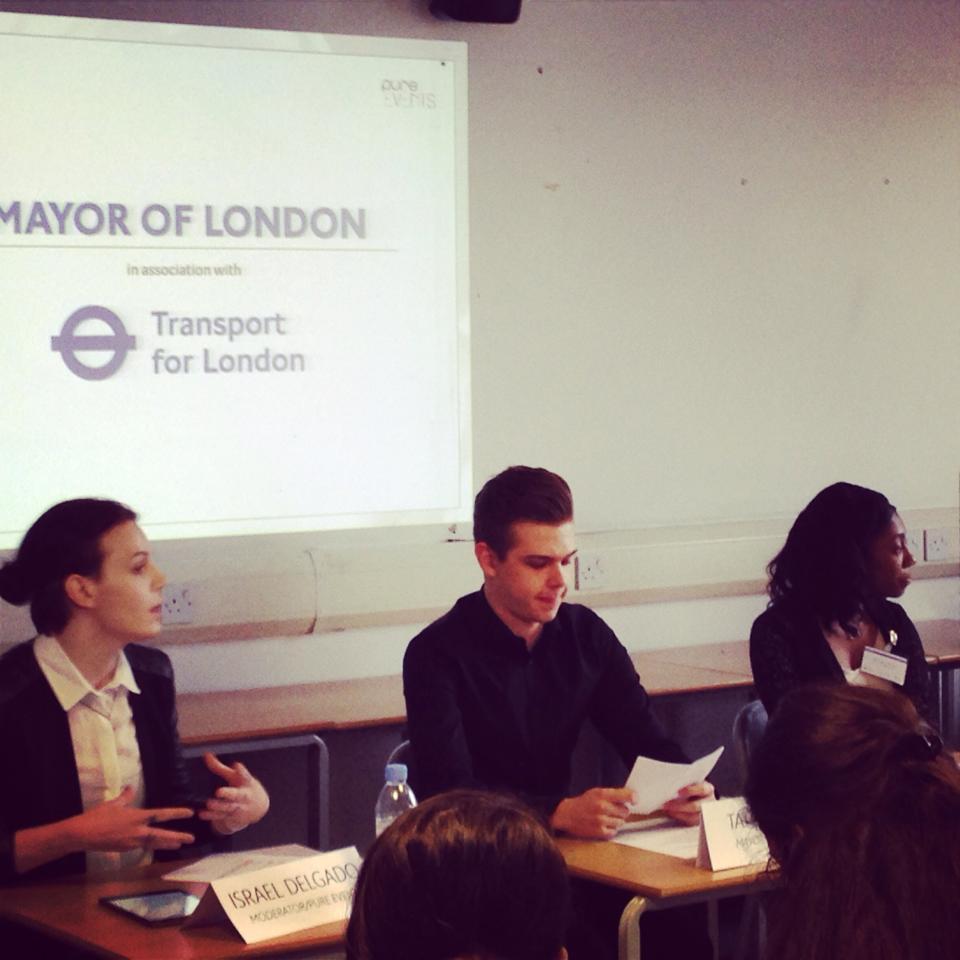 Mayor of London Instagram
