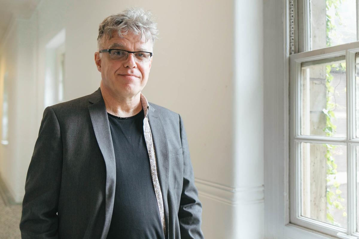 David Mair Profile Photo.