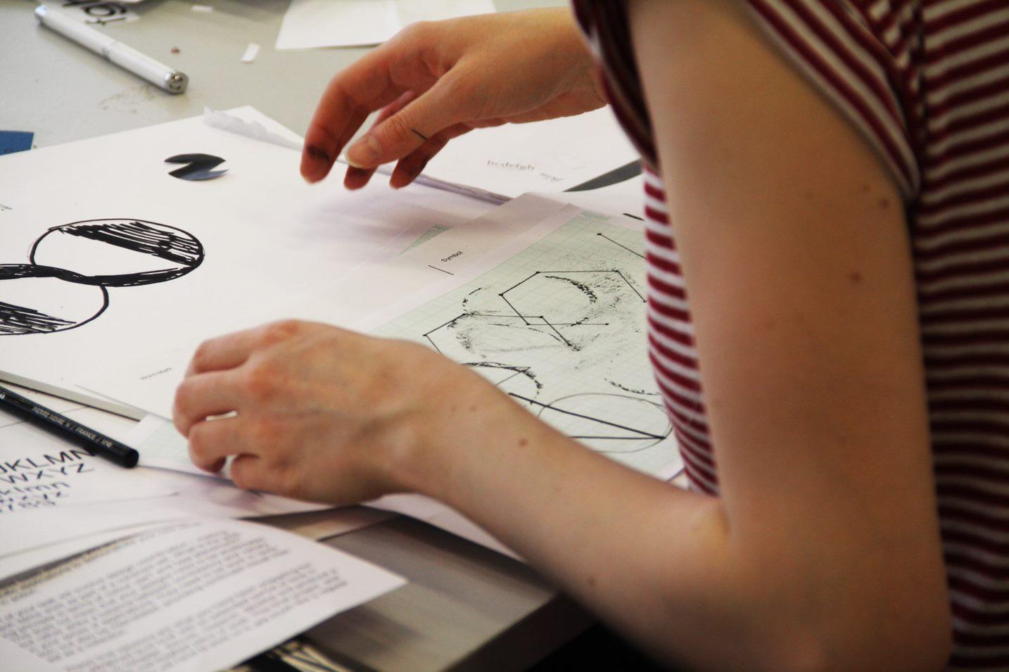 Graphic Design - Beginners