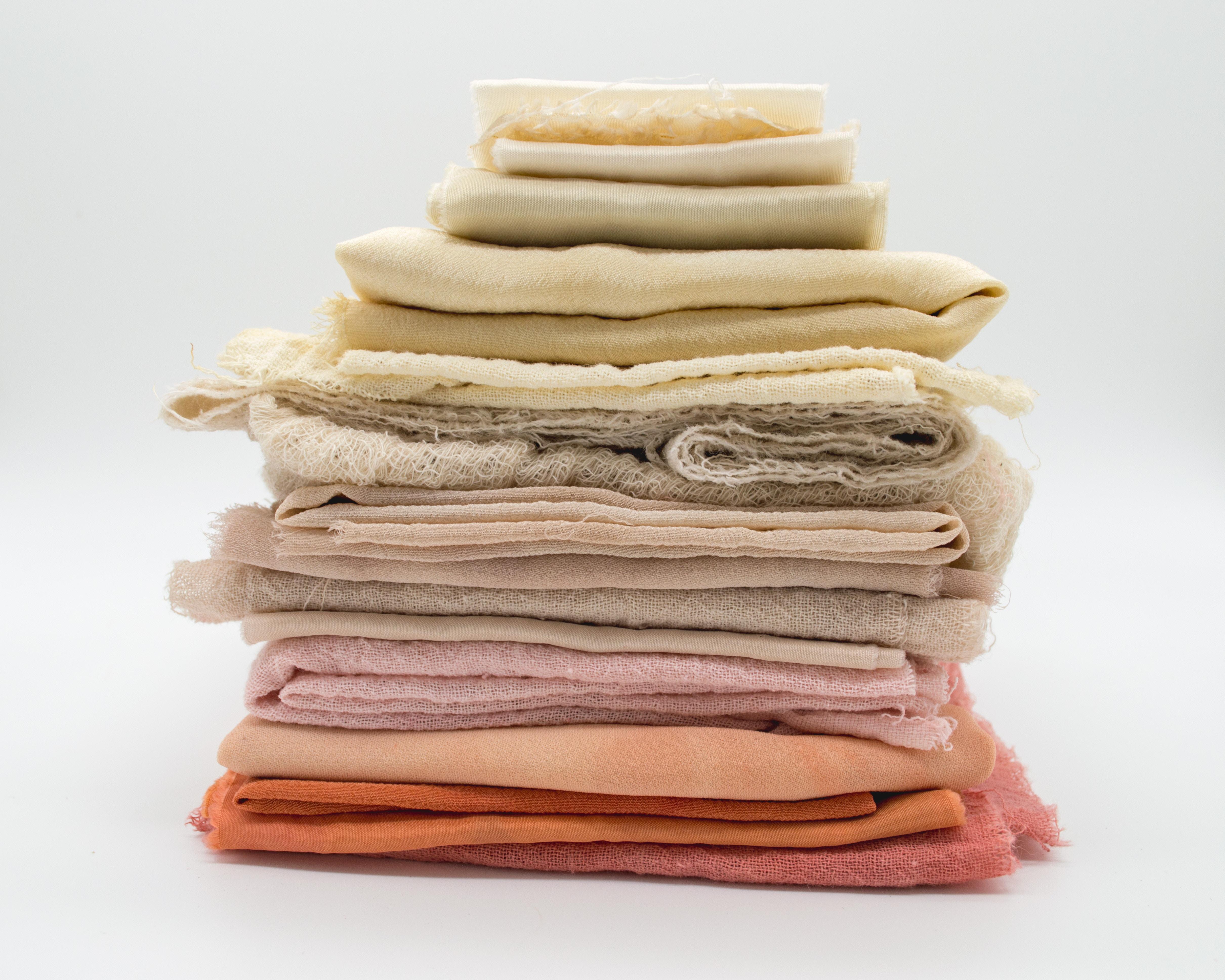Sustainable Fashion Fabrics