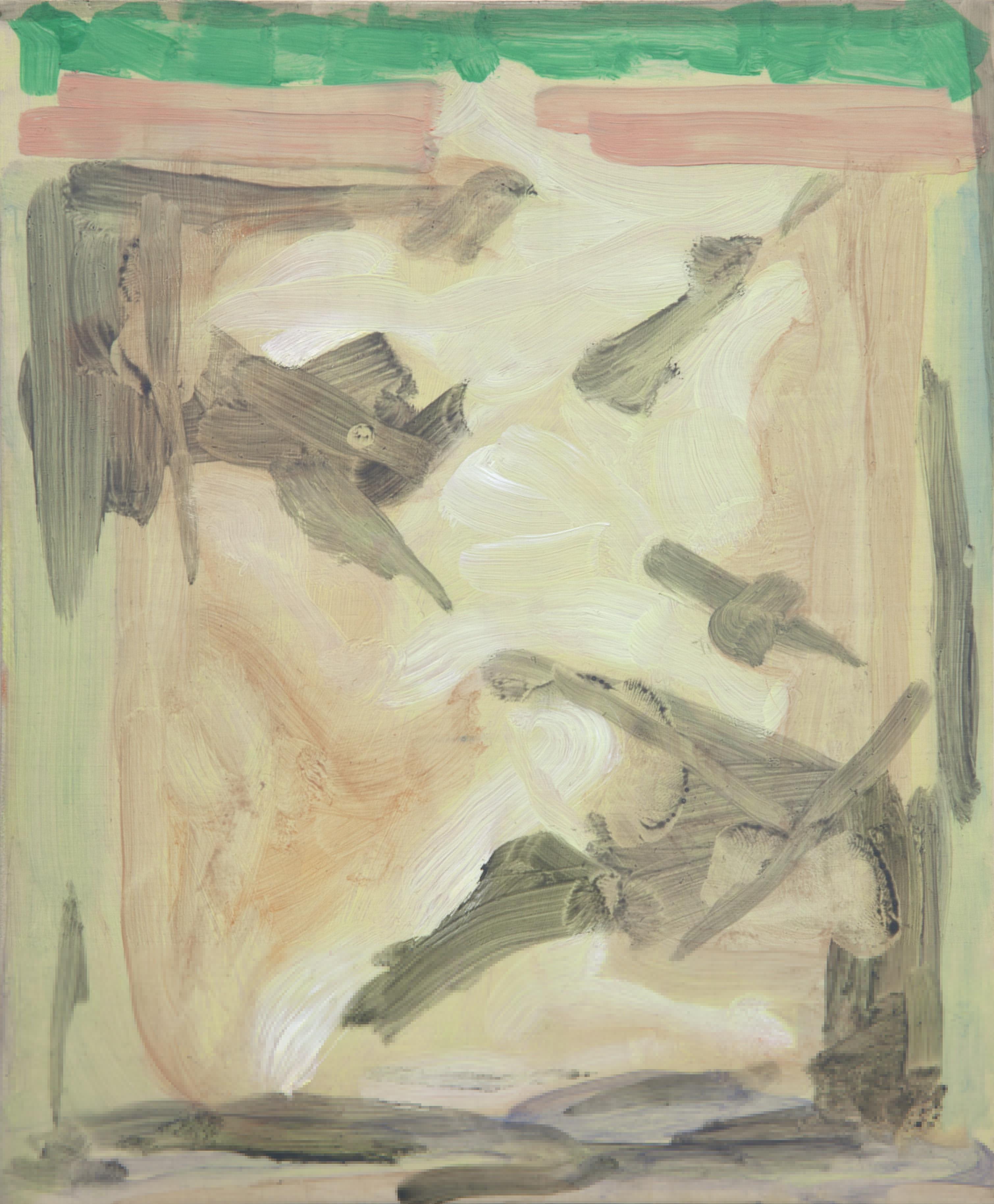 Gwennan Thomas, Untitled 2012, 18,5 x 22 cm, oil on plyboard_edTMP-1