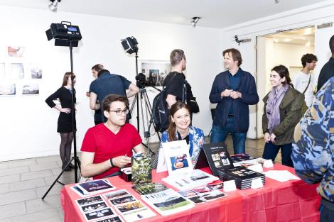 Media PV table