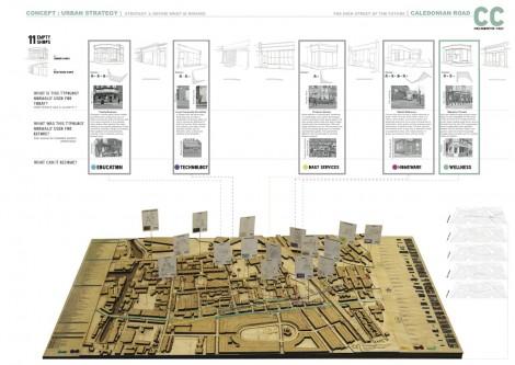 Collaborative Cally - Luiz Conceicao, Urban Strategy