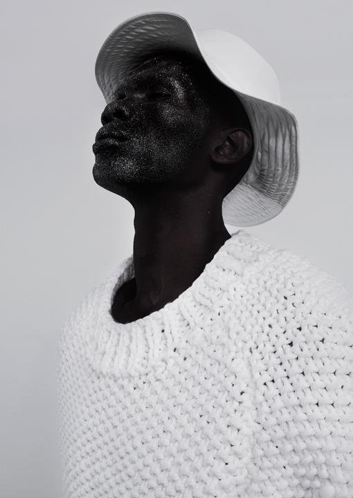 Lukhanyo Mdingi Autumn 2015