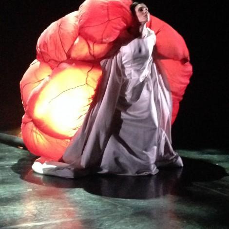 Medea by Alexandra Kapsala, performed by Andreea Padurariu
